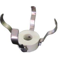 adaptador para refletor mola