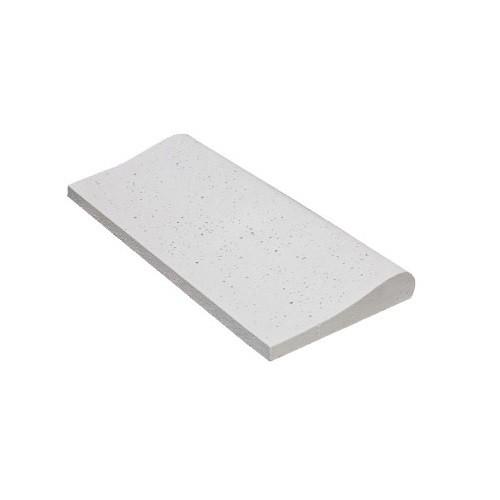 borda atermica para piscina 50x20 branca