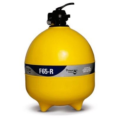filtro para piscina Pentair F65