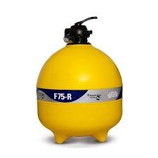 filtro para piscina pentair ou mark f75r