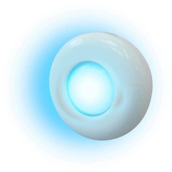 led para piscina abs Tholz azul