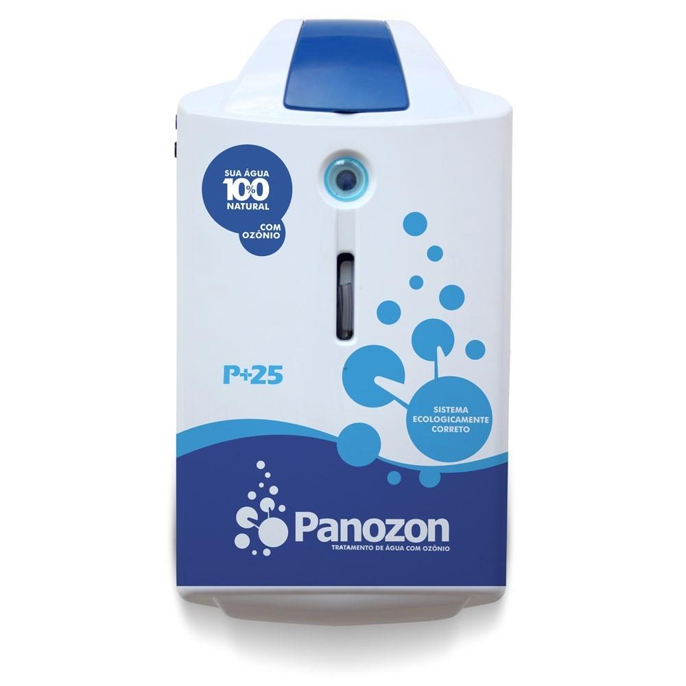 ozônio de piscina Panozon p+25