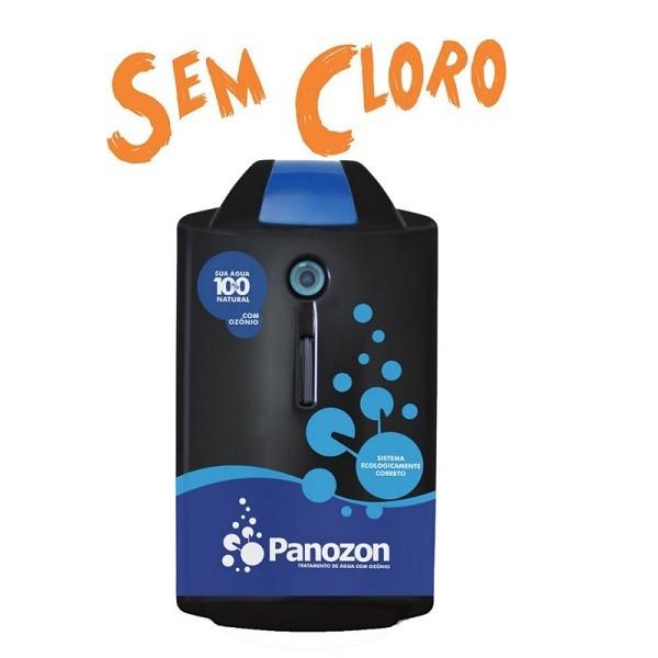 ozonio para piscina panozon p+100