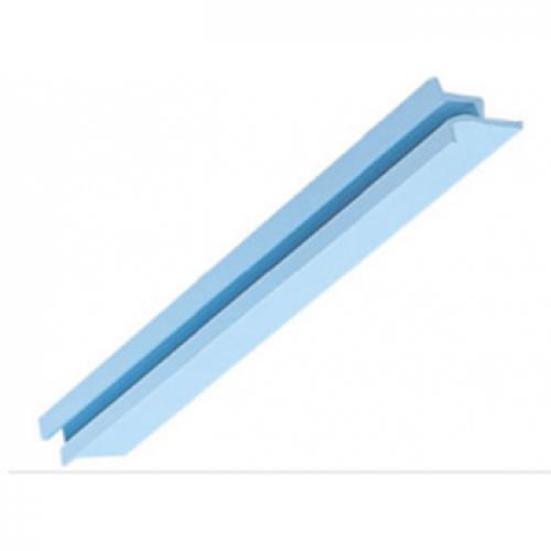 perfil para piscinas de vinil