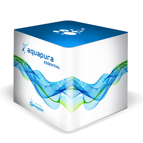 purificador para caixa dagua com ozonio aquapura 1000 110V
