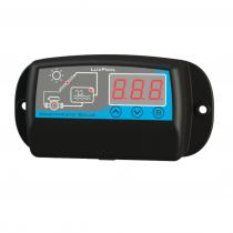 controlador de temperatura digital mmz luxpool