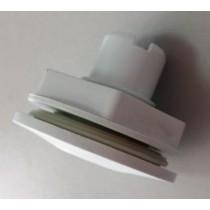 adaptador para refletor fibra
