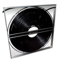 placa solar encapsulada Girassol Solar