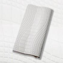 borda para piscina cerâmica branca mod mosaico