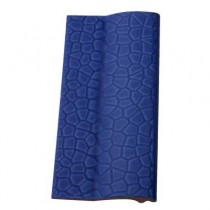 borda para piscina ceramica mosaico azul royal