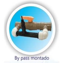 by pass completo para ozonio