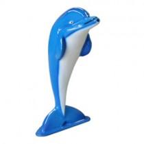cascata em fibra golfinho