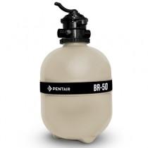 filtro para piscina Pentair Br50