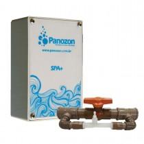 ozônio para spa panozon 5000 completo