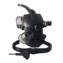 valvula para filtro Br Sibrape Pentair