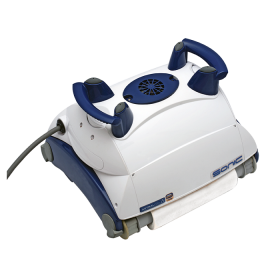 Robô Aspirador Automático Sonic