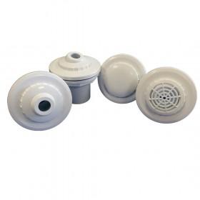 Kit Dispositivos para Piscina de Fibra Veico