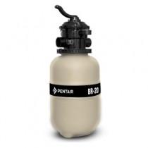 Filtro para Piscina BR20 Sibrape