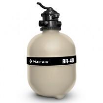 Filtro para Piscina BR40 Sibrape