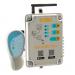 Automação para Piscina New Mobile MCX 1169N 220VCC P700